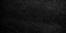 Abstract Dark Black Background Texture  With Gradient