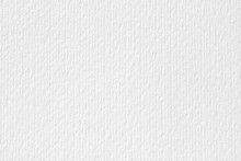 Rough Paper Texture For Watercolor, Art Work, Natural Light Background