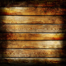 Background Of Abstract Glitter Lights. Gold, Blue And Black. De Focused, Old Brown Rustic Dark Wooden Texture - Wood Timber Background Panorama Long Banner, Abstract White Background, Luxury Golden.