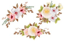 Beautiful Floral Bouquet Collection