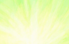 Light Warm Greenish Yellow Textured Background