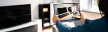 Real Estate House Virtual Tour