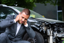 Car Injury Whiplash