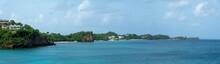 Tropical Oceanside Cliffs