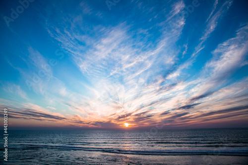 Fotografia Oceanside Beach
