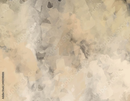 Abstract background created with the idea of leaving lots of space for text. Abstract watercolor background can be used for other creative projects such as social media, wedding invitations...