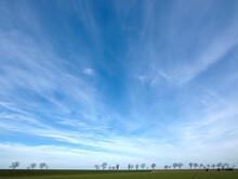 Gronings Landschap Bij Westernieland