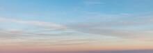 Scottish Cloud & Sky