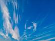 Chmury pierzaste