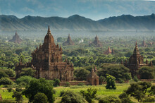 Bagan Wide