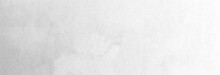Panorama Of White Paper Texture Or Paper Background. Seamless Paper For Design. Close-up Paper Texture For Background