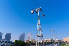 横浜エアキャビン 2021年6月