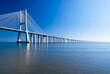 Most Vasco da Gamy, Lizbona, Portugalia