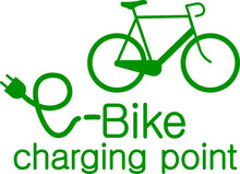 Charging Staion For E-bikes