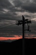Chairlift