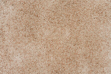 Golden Fine Stone Wall. Texture Wallpaper Backdrop.