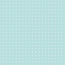 Purple And Blue Polka Dot Seamless Pattern. For Plaid, Tablecloths, Clothes, Shirts, Dresses, Paper, Bedding, Blankets, Quilts, And Other Textile Products. Vector Background.