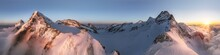 Epic Alps Panorama