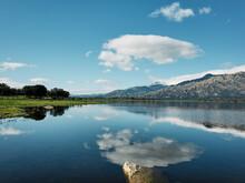 Lake Reservation