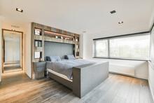 From Inside Home Luxury Bedroom Design