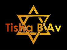 Tisha BAv - 01
