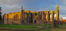 Bolton Abbey, Yorkshire Dales, England