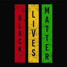 Black Lives Matter  T-Shirt Vector Design Raised Fist | Equality Shirt Racial Equality | Black History Tee | Civil Rights Tee