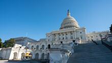 United States Capitol Building, National Capitol Building Washington DC, USA