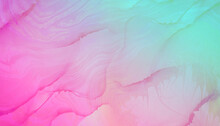 Colorful Ink Infused Paper Canvas Surface Texture