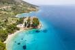 Sommer in Kroatien