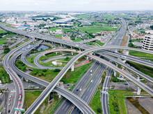 ジャンクション 高速道路