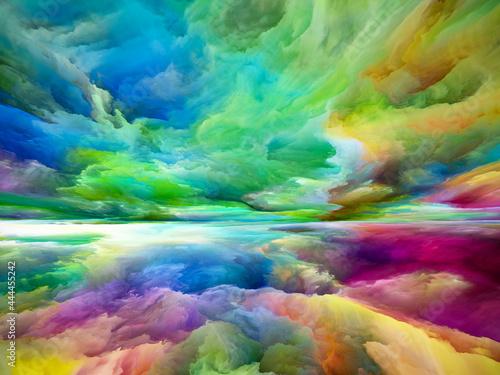 Energy of Heaven and Earth