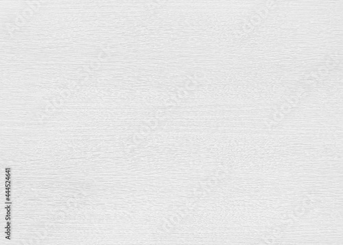 Fotografiet White grey wood color texture horizontal for background