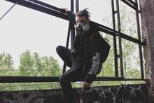Darkstyle , Dark , Techwear , Hard , Hardstyle , Pigtails , Model , Wild , Boy , Beautiful , Hardwear , Braids , Hair , Goth , Punk , Darkwear , Anime , Black , Follow #likeforlikes #photo