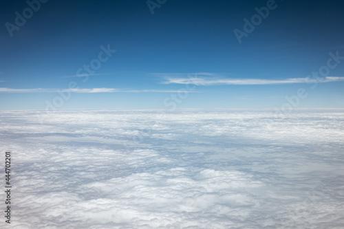 Foto Wolken Landschaft