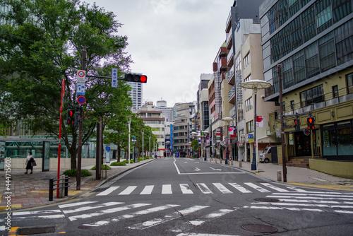 Fotografiet 散策 赤坂駅周辺の風景