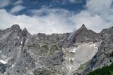 Fototapeta Sypialnia - Dachstein Gebirge