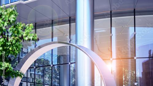 Foto Eco architecture