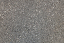 Abstract Background Of An Old Asphalt Texture
