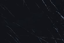 Black Marble Vector Texture Background