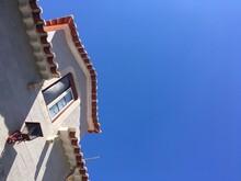 Architecture - Building - Old - Tourism - Sun