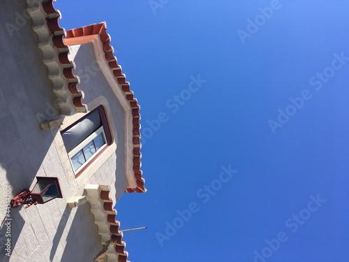Fotografie, Obraz architecture - building - old - tourism - sun