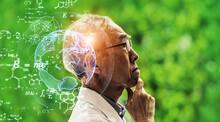 科学者イメージ サイエンステクノロジー