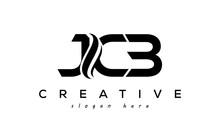JCB Creative Luxury Logo Design