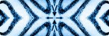 Seamless Zebra Print. Blue Tiger Vintage Drawing. White Tiger Print Repeating. Black Lion Abstract Art. Indigo Coloured Tiger. Zebra Picture.