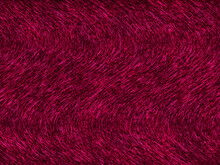 Realistic Lush Purple Textile Background.