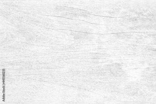 Light wood pattern withe color for texture and copy space Fototapet