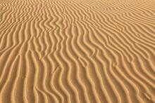 Sand Desert Ripples Background