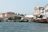 Wenecja w sierpniu 2007 roku