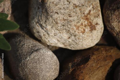 Kamienie dwa tło